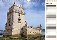 Burgen in Portugal (Wandkalender 2019 DIN A4 quer) - Produktdetailbild 11