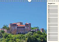 Burgen in Portugal (Wandkalender 2019 DIN A4 quer) - Produktdetailbild 9