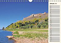 Burgen in Portugal (Wandkalender 2019 DIN A4 quer) - Produktdetailbild 1