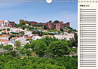 Burgen in Portugal (Wandkalender 2019 DIN A4 quer) - Produktdetailbild 3