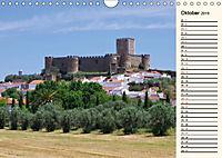 Burgen in Portugal (Wandkalender 2019 DIN A4 quer) - Produktdetailbild 10