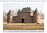 Burgen und Schlösser im nördlichen Ruhrgebiet (Tischkalender 2019 DIN A5 quer) - Produktdetailbild 1