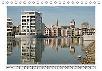 Burgen und Schlösser im nördlichen Ruhrgebiet (Tischkalender 2019 DIN A5 quer) - Produktdetailbild 3