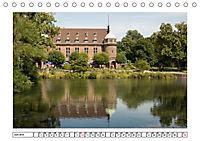 Burgen und Schlösser im nördlichen Ruhrgebiet (Tischkalender 2019 DIN A5 quer) - Produktdetailbild 6