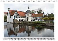 Burgen und Schlösser im nördlichen Ruhrgebiet (Tischkalender 2019 DIN A5 quer) - Produktdetailbild 10