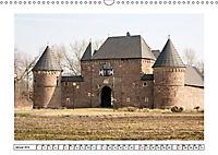 Burgen und Schlösser im nördlichen Ruhrgebiet (Wandkalender 2019 DIN A3 quer) - Produktdetailbild 1