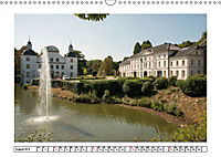 Burgen und Schlösser im nördlichen Ruhrgebiet (Wandkalender 2019 DIN A3 quer) - Produktdetailbild 8