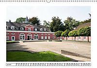 Burgen und Schlösser im nördlichen Ruhrgebiet (Wandkalender 2019 DIN A3 quer) - Produktdetailbild 7