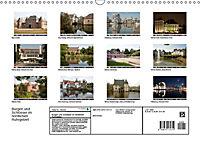 Burgen und Schlösser im nördlichen Ruhrgebiet (Wandkalender 2019 DIN A3 quer) - Produktdetailbild 13