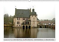 Burgen und Schlösser im nördlichen Ruhrgebiet (Wandkalender 2019 DIN A3 quer) - Produktdetailbild 11