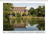 Burgen und Schlösser im nördlichen Ruhrgebiet (Wandkalender 2019 DIN A4 quer) - Produktdetailbild 6