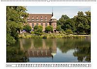 Burgen und Schlösser im nördlichen Ruhrgebiet (Wandkalender 2019 DIN A2 quer) - Produktdetailbild 6