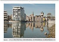 Burgen und Schlösser im nördlichen Ruhrgebiet (Wandkalender 2019 DIN A2 quer) - Produktdetailbild 3