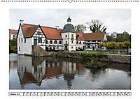 Burgen und Schlösser im nördlichen Ruhrgebiet (Wandkalender 2019 DIN A2 quer) - Produktdetailbild 10