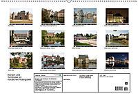 Burgen und Schlösser im nördlichen Ruhrgebiet (Wandkalender 2019 DIN A2 quer) - Produktdetailbild 13