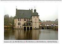 Burgen und Schlösser im nördlichen Ruhrgebiet (Wandkalender 2019 DIN A2 quer) - Produktdetailbild 11