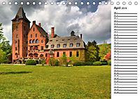 Burgen und Schlösser im Saarland (Tischkalender 2019 DIN A5 quer) - Produktdetailbild 4