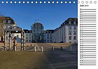 Burgen und Schlösser im Saarland (Tischkalender 2019 DIN A5 quer) - Produktdetailbild 6