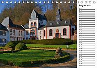 Burgen und Schlösser im Saarland (Tischkalender 2019 DIN A5 quer) - Produktdetailbild 8
