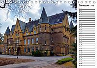 Burgen und Schlösser im Saarland (Tischkalender 2019 DIN A5 quer) - Produktdetailbild 12