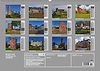 Burgen und Schlösser im Saarland (Wandkalender 2019 DIN A2 quer) - Produktdetailbild 13