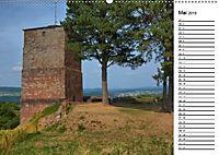 Burgen und Schlösser im Saarland (Wandkalender 2019 DIN A2 quer) - Produktdetailbild 5