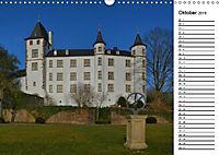 Burgen und Schlösser im Saarland (Wandkalender 2019 DIN A3 quer) - Produktdetailbild 10