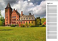 Burgen und Schlösser im Saarland (Wandkalender 2019 DIN A3 quer) - Produktdetailbild 4