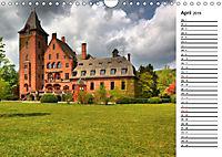 Burgen und Schlösser im Saarland (Wandkalender 2019 DIN A4 quer) - Produktdetailbild 4