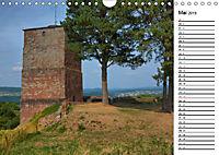 Burgen und Schlösser im Saarland (Wandkalender 2019 DIN A4 quer) - Produktdetailbild 5