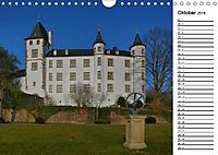 Burgen und Schlösser im Saarland (Wandkalender 2019 DIN A4 quer) - Produktdetailbild 10