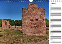 Burgen und Schlösser im Saarland (Wandkalender 2019 DIN A4 quer) - Produktdetailbild 7