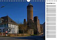 Burgen und Schlösser im Saarland (Wandkalender 2019 DIN A4 quer) - Produktdetailbild 11