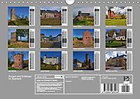 Burgen und Schlösser im Saarland (Wandkalender 2019 DIN A4 quer) - Produktdetailbild 13