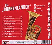 Burgenländer Bringen Blasmusik - Produktdetailbild 1
