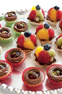 Burgenländische Hochzeitsbäckerinnen - Produktdetailbild 5