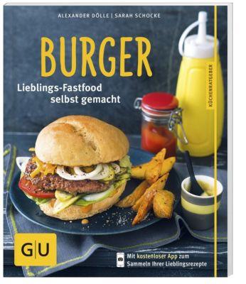 Burger, Alexander Dölle, Sarah Schocke