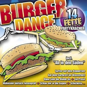 Burger Dance, Diverse Interpreten
