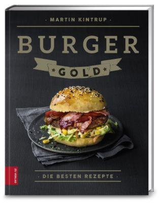 Burgergold - Martin Kintrup |