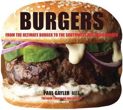 Burgers, Paul Gayler
