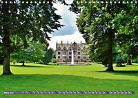Burgromantik Burgen und Schlösser in Deutschland (Wandkalender 2019 DIN A4 quer) - Produktdetailbild 3