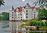 Burgromantik Burgen und Schlösser in Deutschland (Wandkalender 2019 DIN A4 quer) - Produktdetailbild 4