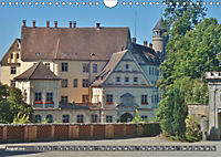 Burgromantik Burgen und Schlösser in Deutschland (Wandkalender 2019 DIN A4 quer) - Produktdetailbild 8
