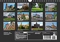 Burgromantik Burgen und Schlösser in Deutschland (Wandkalender 2019 DIN A4 quer) - Produktdetailbild 13