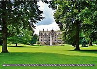 Burgromantik Burgen und Schlösser in Deutschland (Wandkalender 2019 DIN A2 quer) - Produktdetailbild 3