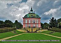 Burgromantik Burgen und Schlösser in Deutschland (Wandkalender 2019 DIN A2 quer) - Produktdetailbild 5