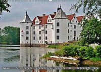 Burgromantik Burgen und Schlösser in Deutschland (Wandkalender 2019 DIN A2 quer) - Produktdetailbild 4