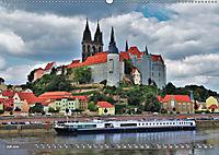 Burgromantik Burgen und Schlösser in Deutschland (Wandkalender 2019 DIN A2 quer) - Produktdetailbild 7