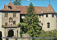 Burgromantik Burgen und Schlösser in Deutschland (Wandkalender 2019 DIN A2 quer) - Produktdetailbild 6