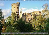 Burgromantik Burgen und Schlösser in Deutschland (Wandkalender 2019 DIN A2 quer) - Produktdetailbild 10